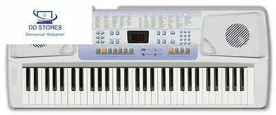 Delson/Ringway CK-62 Clavier 61 Touches Gris