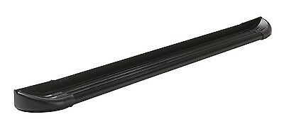 Lund 291140 Lund 291140 Multi Fit TrailRunner Running Boards - Black; Extruded A