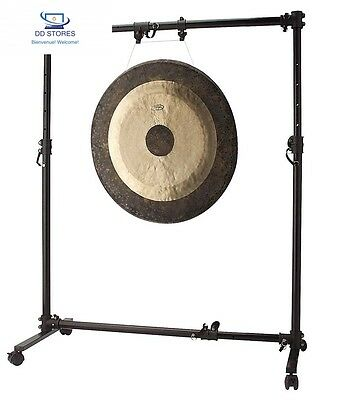 Stagg GOS-1538 Support ajustable pour gong