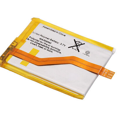 Replacement Internal Li-ion Battery 800mAh 3.7V for Apple iPod Touch 2nd Gen HQ