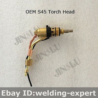 OEM Trafimet S45 Plasma Cutting Hand Torch Head PF0125