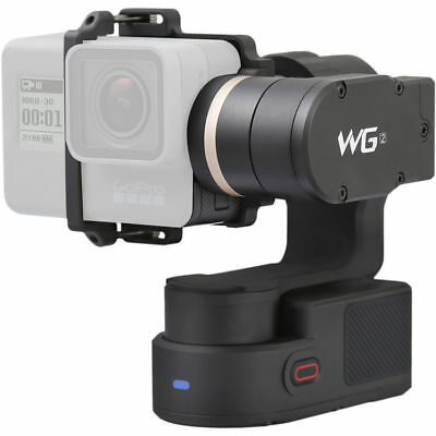 Feiyu WG2 Wasserdichter Wearable Kardanrahmen für GoPro Hero5 / 4 / Session