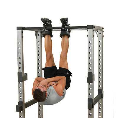 Body Fitness Building 2Pcs/Pair ProCircle Chin Up System Gravity/Inversion Boots