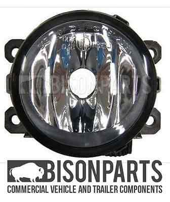 *Citroen Dispatch (2016 Onwards)  Front Fog Lamp Fits Rh Or Lh Cit013