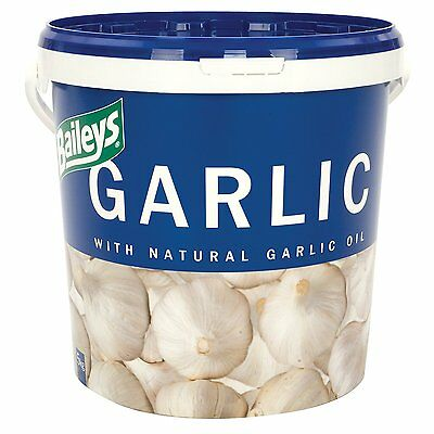 Baileys Garlic Supplement 5 Kilo From Baileys Horse Feeds - With Pure Garlic Oil
