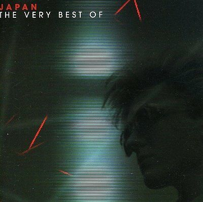 Japan -  The Very Best Of  -- Cd  --  New & Sealed