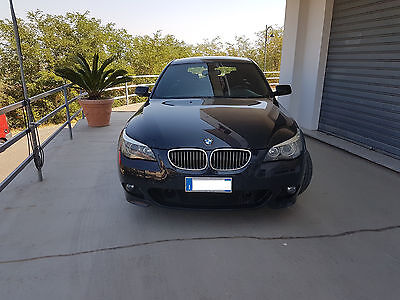 Bmw 530 xd msport touring