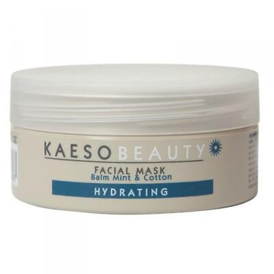 Kaeso Hydrating Facial Mask Restores Moisture Normal To Dry Skin 95/245ml