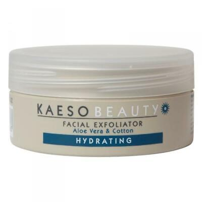 Kaeso Hydrating Exfoliator Eliminates Dead Skin Cells To Refine & Smooth Skin