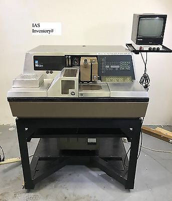 Disco DAD-2H/6T Automatic Dicing Saw (used working, 90 day warranty)