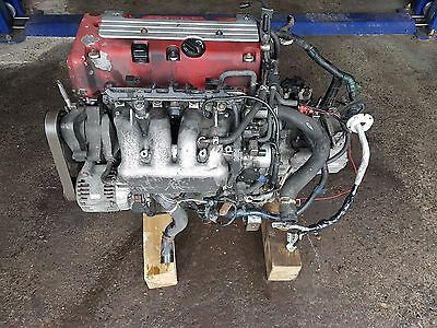 Honda Civic Type R 01-06 Ep3 K20A2 / K20 Engine Conversion , Gearbox , Shafts