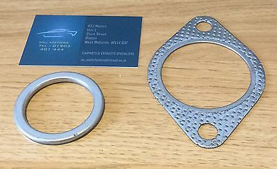 FK70528C Exhaust Fitting Kit for Front Pipe BM70528