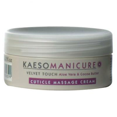 Kaeso Velvet Touch Cuticle Massage Cream Deeply Nourish Cuticles Hand Treatment