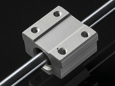 Linear Motion Bearing Platform - 8mm Diameter Machinery Slide Bushing CNC SC8UU