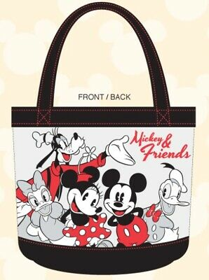 Beach Bag - Disney - Mickey Mouse Friends Anime Licensed wdtb0285