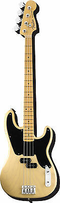Magnet - Fender - Pre C Bass New Licensed Gifts Toys 95037