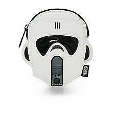 Coin Purse - Star Wars - Scout Stormtrooper Licensed stcb0084