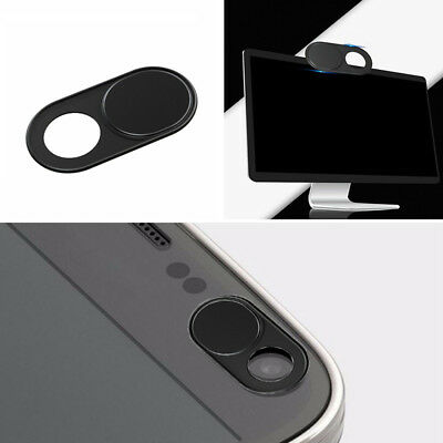 1PC Webcam Camera Protector Cover Shield For PC Laptop Tablet  Smartphone