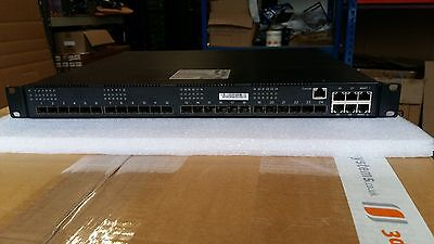 Quanta LB6M Switch Dual PSU, 24 x 10GbE SFP+ port, we also stock DAC & LB4M.