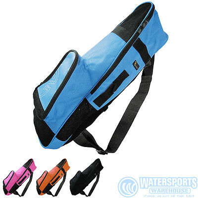 iQ Snorkelling Kit Bag, For carrying Mask, Snorkelling Fins and Snorkel