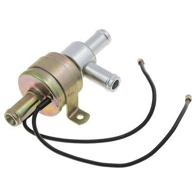 Jaguar XJ S3 - Fuel solenoid valve 3-way - Suction - Genuine Jaguar • 1979-1992