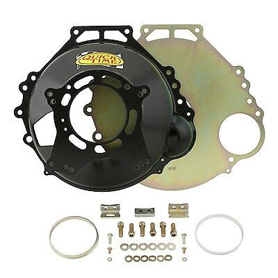 Lakewood RM-6060 QuickTime Safety Bellhousing