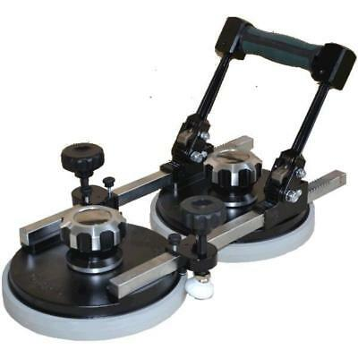 Brand New Stonex Stonex Seam Setter - With Non-Marking Grey Suction Cups
