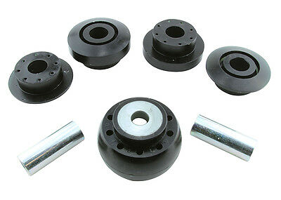 KDT911 Whiteline Rear Differential - Mount Front & Rear Bushing