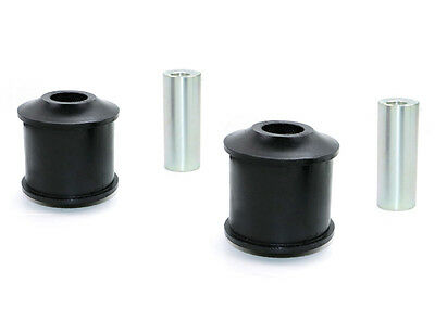 KCA332 Whiteline Front Strut Rod - To Chassis Bushing (Caster Correction)