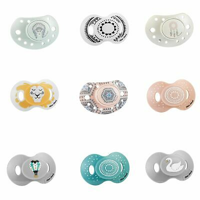 Elodie Details Pacifier/Soother/Dummy 3M+