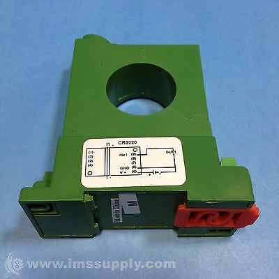 Cr Cr5220S-20 Split Core Current Transducer With Single Element 0 Fnob