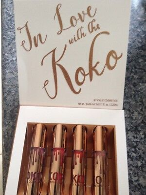 Brand New in box!! In Love With The Koko