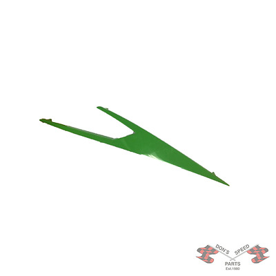 1406-491 Arctic Cat Genuine Part Left Panel Trim - Green