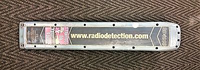Radio Detection RD4000 Underground Pipe/Cable Locator Wand ONLY