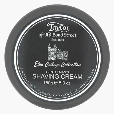 Taylor of Old Bond Street Eton College Collection Shaving Cream Bowl