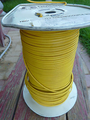 Omega K Type Thermocouple Extension Wire 20 Gage Solid EXPP-K-20 25Ft. Length