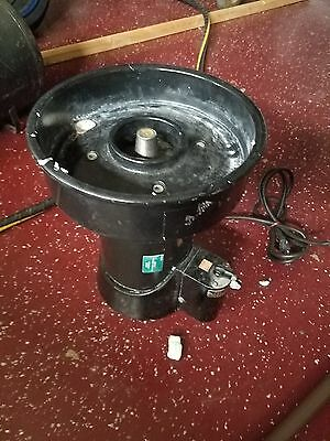 Beuhler Laboratory Lapping Unit for Microstructural Analysis, Cat. #41-1500-160