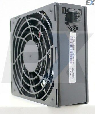 44E4563 - FRU 120mm Fan for IBM System x3400/x3500 M2/M3 X3850M2 x3950M2