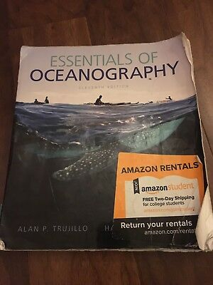 Essentials of oceanography 11th intl edition 2890 picclick essentials of oceanography 11th edition alan p trujillo fandeluxe Image collections