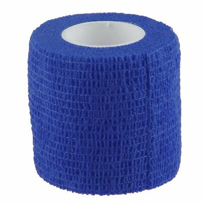 6 x Kinesiology Roll Elastic Sport Tape Physio Muscle Strain Injury Support Band