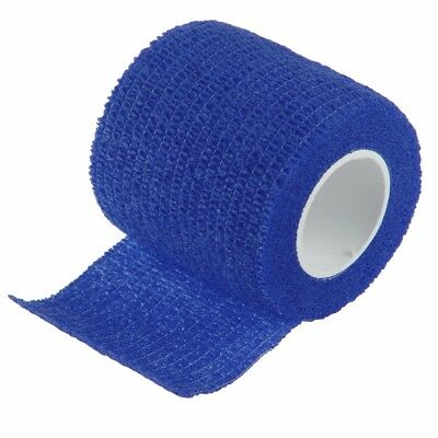 6 x 5cm Sports Elastic Kinesiology Tape Roll Physio Muscle Strain Injury Support