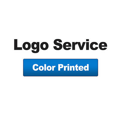 Customized Logo Service Color Print on USB Flash Drive Thumb Stick