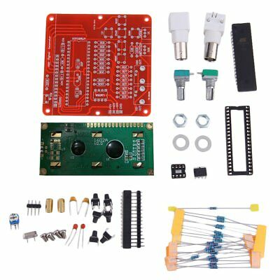 DDS Function Signal Generator Module Kit Sine Square Sawtooth Triangle Wave V