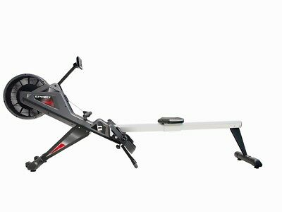 BH Fitness Sport Club Rower - Exercise, Fitness, Cardio, Training