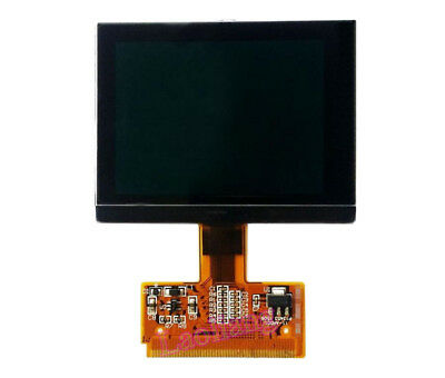 LCD Cluster Display Screen Replacement For AUDI A3 A4 A6 VDO Volkswagen Passat