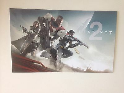 Destiny 2 Confluence Of Light Emblem Code | gamescom 2017 | Code via email
