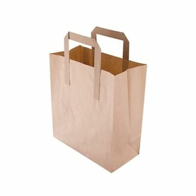 SUMA | Recycled Brown Paper Bags | 2 x 500 bags