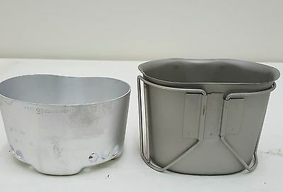 Military issued canteen cup/stove