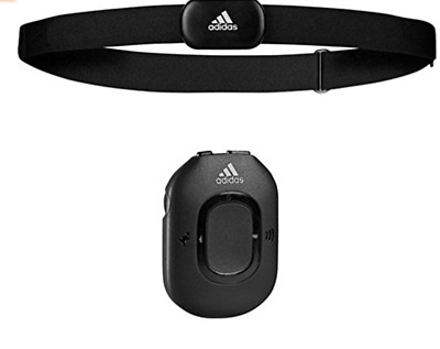 Adidas MiCoach Pacer Bundle