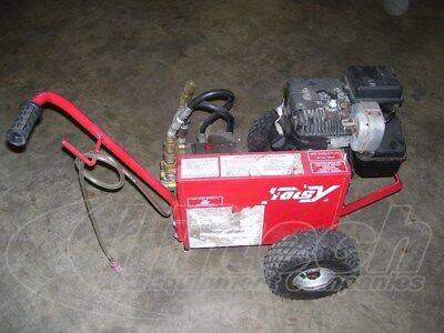 Hotsy 2000 235 Cold Water High Pressure Washer